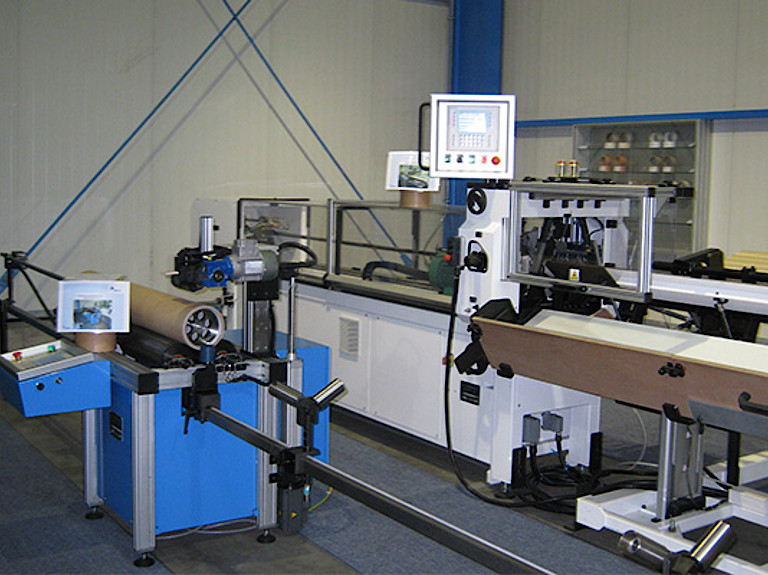 Cutting centre